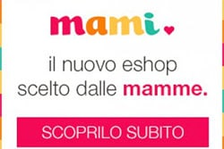 mami outlet bambini
