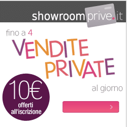 showroomprive-invito