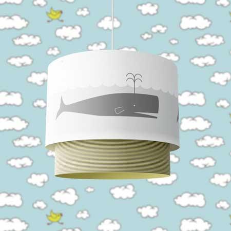 lampadario camera bambini : Lampadari per camerette da bambini: tanti colori e design
