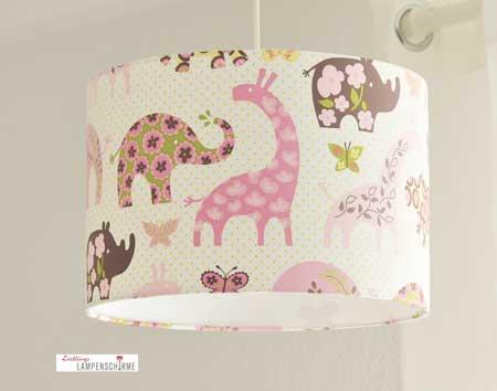 Lampadari per camerette da bambini tanti colori e design - Ikea lampadario bambini ...