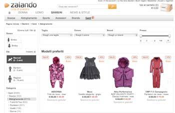 online I migliori 15 per bambini negozi npUpxa