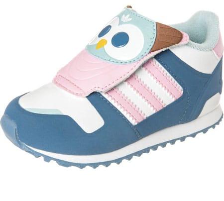 scarpe adidas primi passi bimba