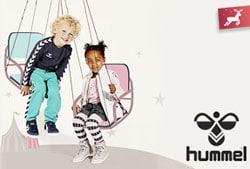 hummel-abbigliamento-bambini