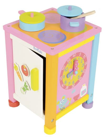 Ce ne sono tante di cucine per bambini? per? fra tutte mi piace ...