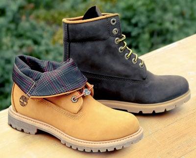 sconti scarpe timberland