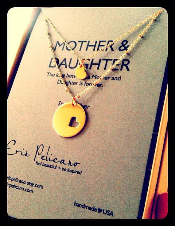collana regalo mamma