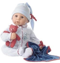 bambola morbida