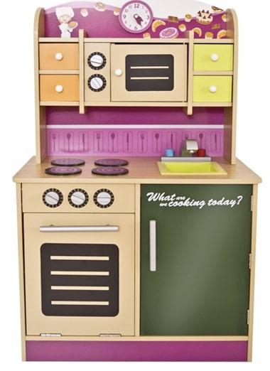 idee regalo per bambini da 2 a 3 anni - Cucine Bambini Ikea