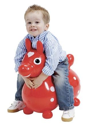 cavallo rody bambini