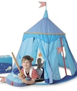 tenda da gioco bambini