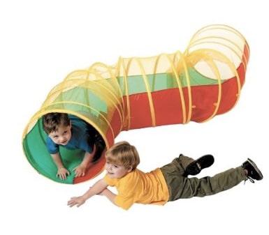 tunnel da gioco per bambini