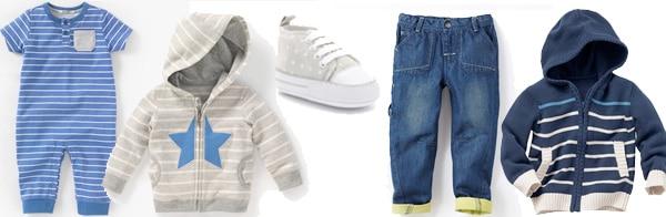 vestiti bambino sconti saldi