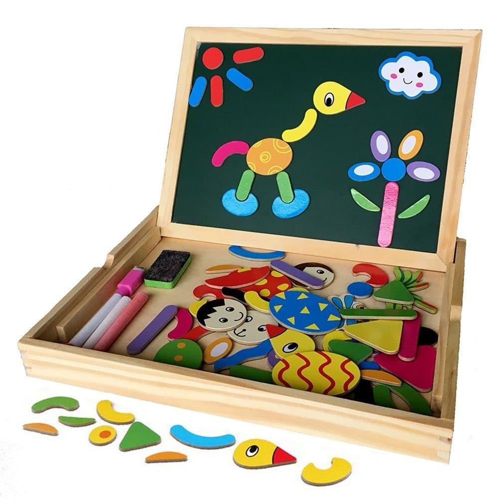 Idee regalo per bambini da 2 a 3 anni for Giochi per bambini di un anno