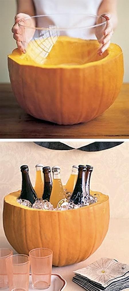 halloween idea zucca