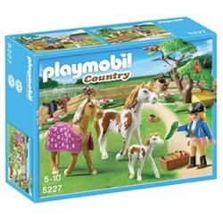 playmobil 3 anni