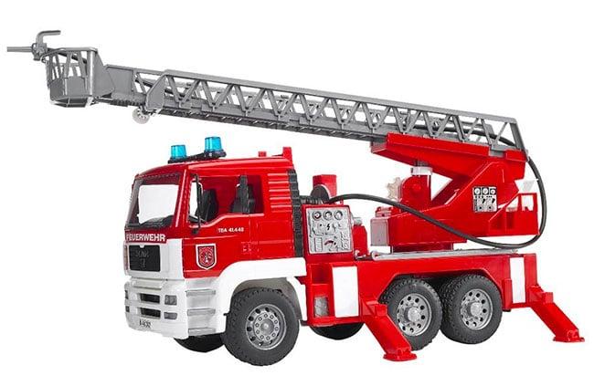 bruder vigili fuoco