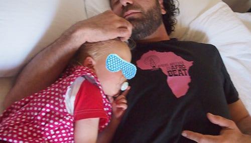 consigli sonno bambino 2 anni