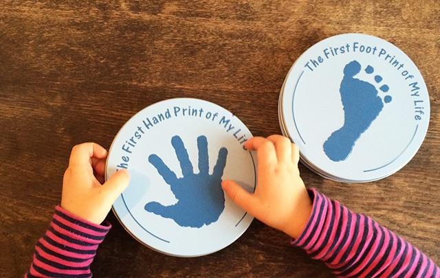 impronte-bambini