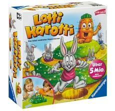 Giochi per bambini di 4 anni for Acchiappa il coniglio