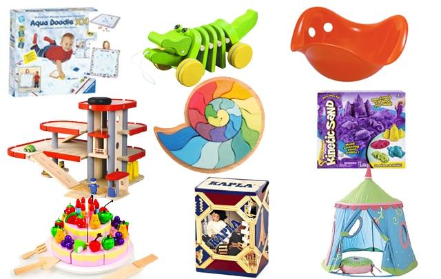 Alla scoperta di idee regalo libri giochi e for Giochi per bambini di un anno