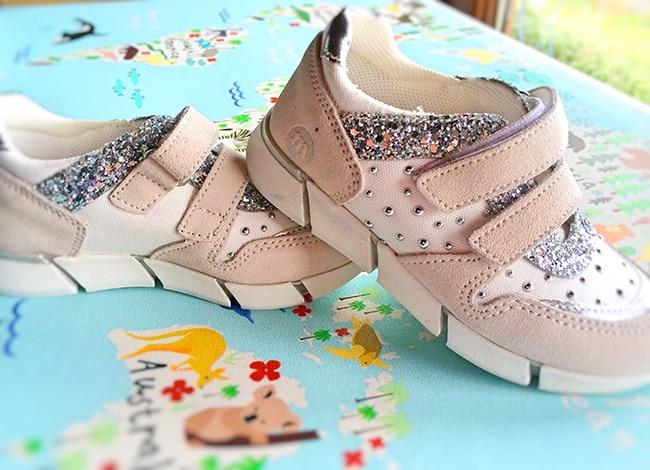 6d95e68779697 Scarpe Melania  ho provato le scarpe di Melania per la primavera