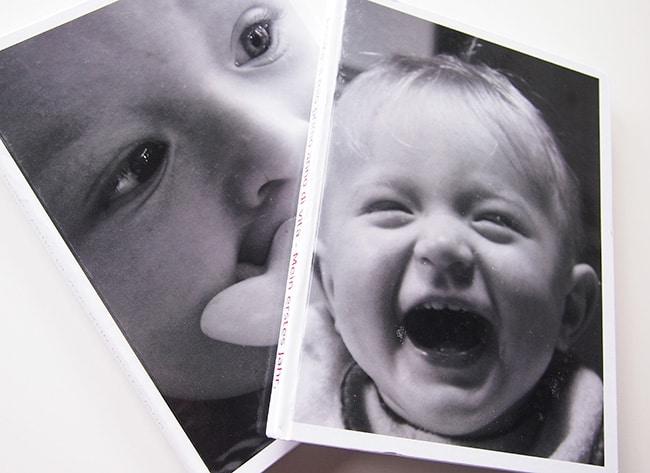 fotolibri bambini