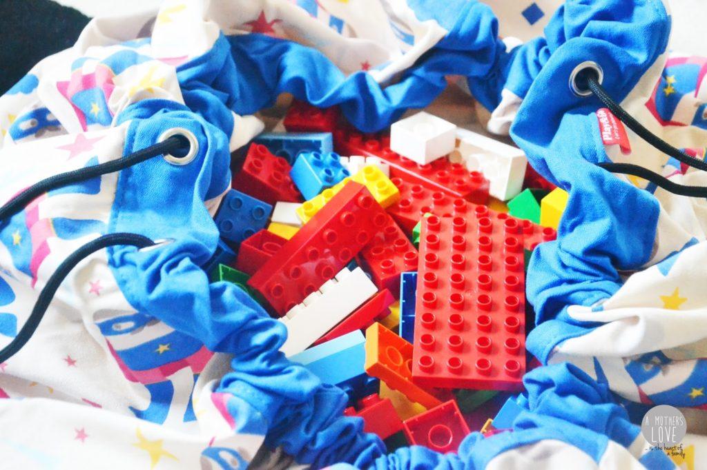 play&go lego