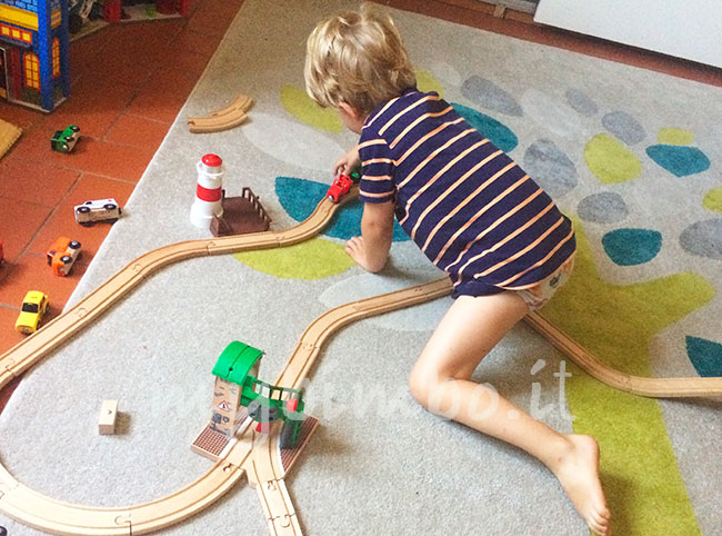 treno brio