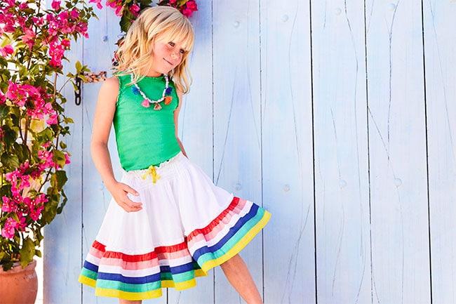 pretty nice 931a0 b89c8 I 15 migliori negozi online di abbigliamento per bambini ...
